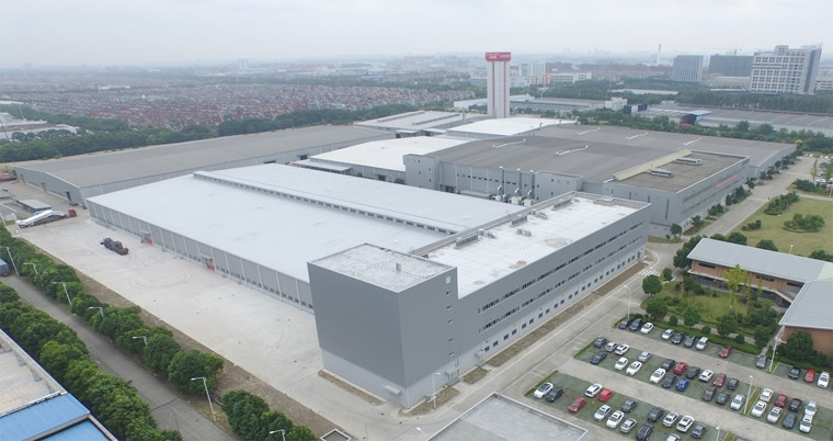 Mitsubishi Electric to Open New Elevator Plant in China