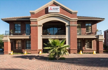 The South Africa FA Center Satellite, established in cooperation with Adroit Technologies
