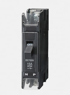 No-fuse Switch per HVDC KB-HDA