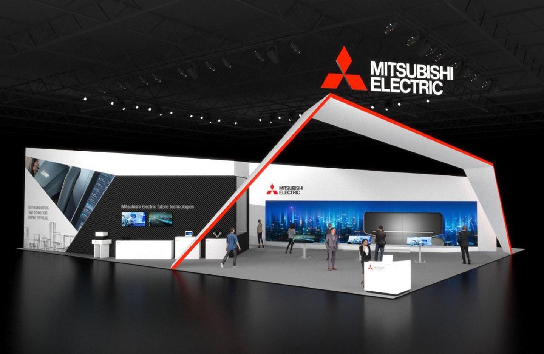 Mitsubishi Electric to Exhibit at CES 2020 in Las Vegas ...